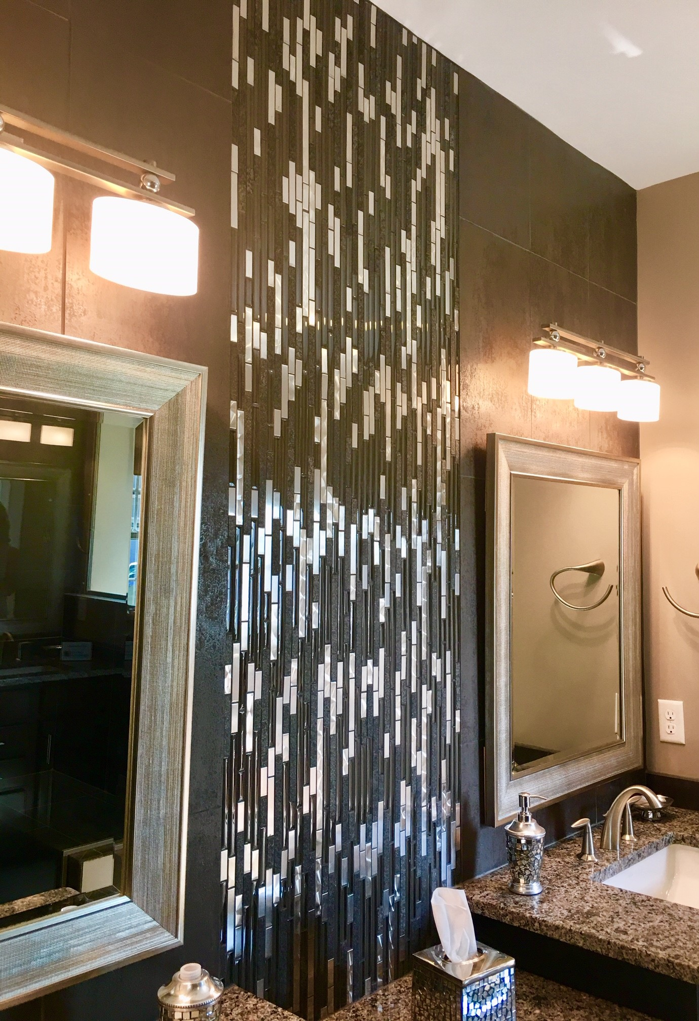 Bathroom Interior Design in Niagara, ON