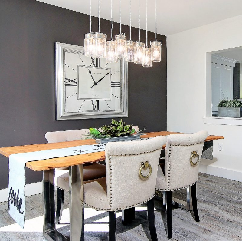 How To Stage A Dining Room To Sell