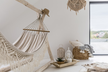 Boho Chic Home Decor